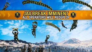 The JAILBREAK Event IS CRAZY! - WARZONE SEASON 4