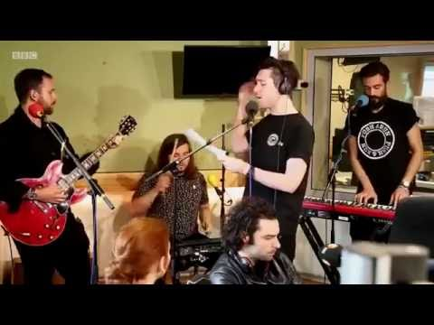 BASTILLE // Killer/Four Walls (Live at BBC Radio 2)