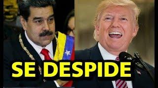 ¡ULTIMO MINUTO! NICOLAS MADURO PIERDE EL PODER, JUAN GUAIDO POSIBLE INTERVENCION, URGENTE VENEZUELA