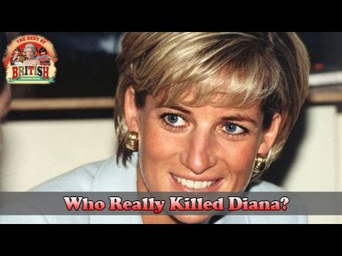 Who Really Killed Diana? The Conspiracy On The Death Of The Princess of Wales
