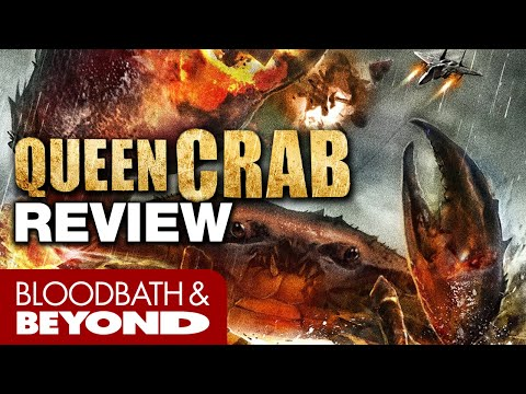 Queen Crab (2015) – Horror Movie Review