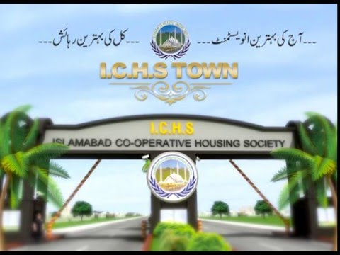Islamabad Co-operative Housing Society