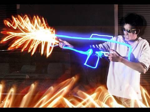 Light Warfare