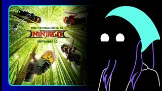 Ninjago Movie Review: The Critics are Crazy