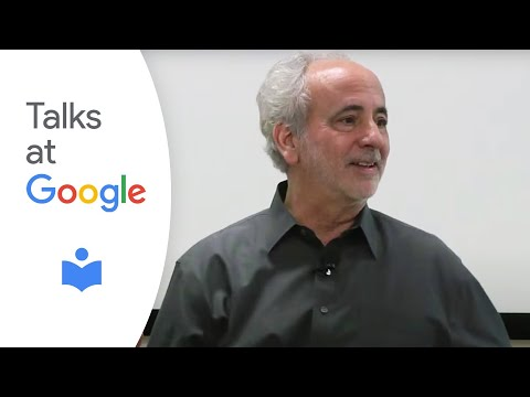 "Norman Winarsky: ""If You Really Want to Change the World"" 