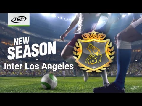 Top Eleven - Must Win Match!!!! | Inter Los Angeles Top Eleven Season