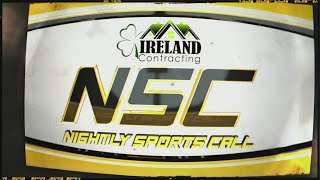 Ireland Contracting Sports Call: April 17, 2019 (Pt. 3)