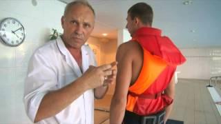 видео Подводное вытяжение позвоночника: преимущества и опасности