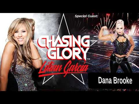 Dana Brooke – Coping With Tragedy by Having a Never Say Die Attitude