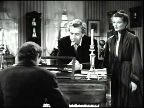 """Clip: """"Song of Love"""" (1947)"""