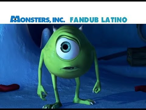 Abominable hombre de las nieves monsters inc latino dating. Dating for one night.