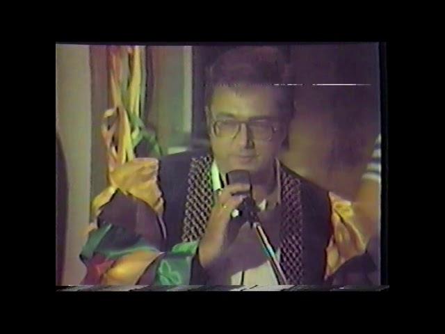 Bruttig-Fankel mehr als nur ein Ort Folge 48 - Karneval in Fankel 1984 Teil 1 Rarität