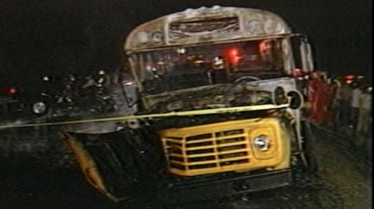 Carrollton bus crash killed 24 kids, three adults in 1988