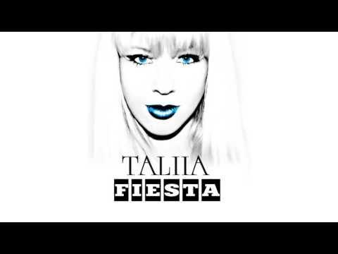Taliia - Fiesta (Audio)