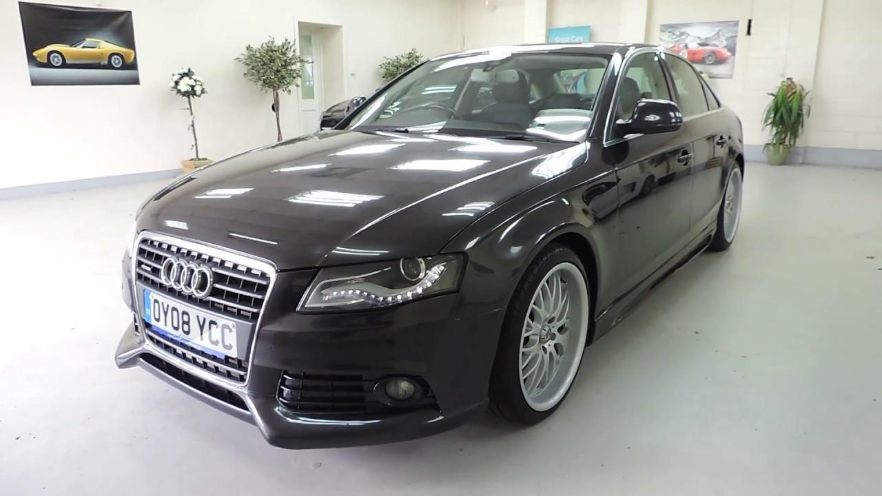 Kekurangan Audi S4 2008 Perbandingan Harga