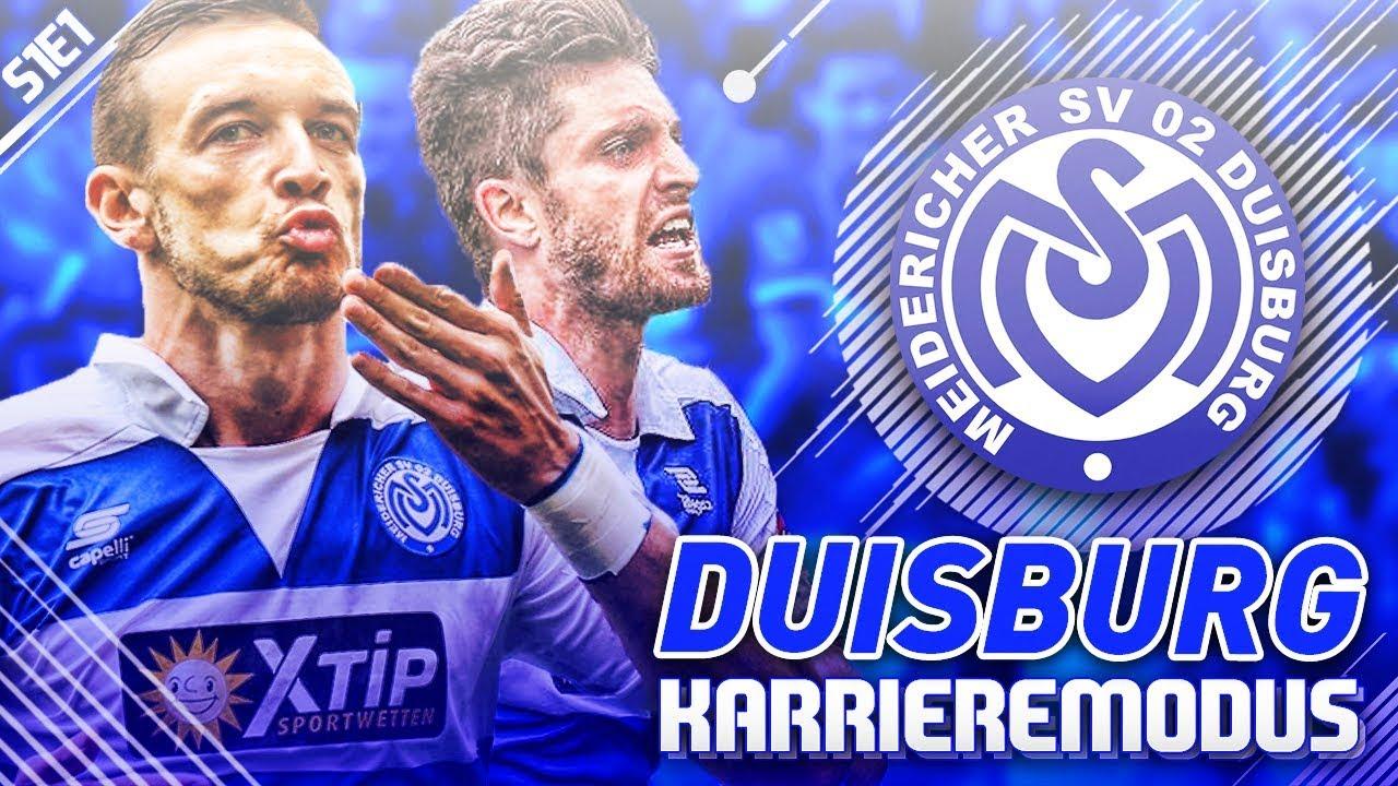 Los Duisburg