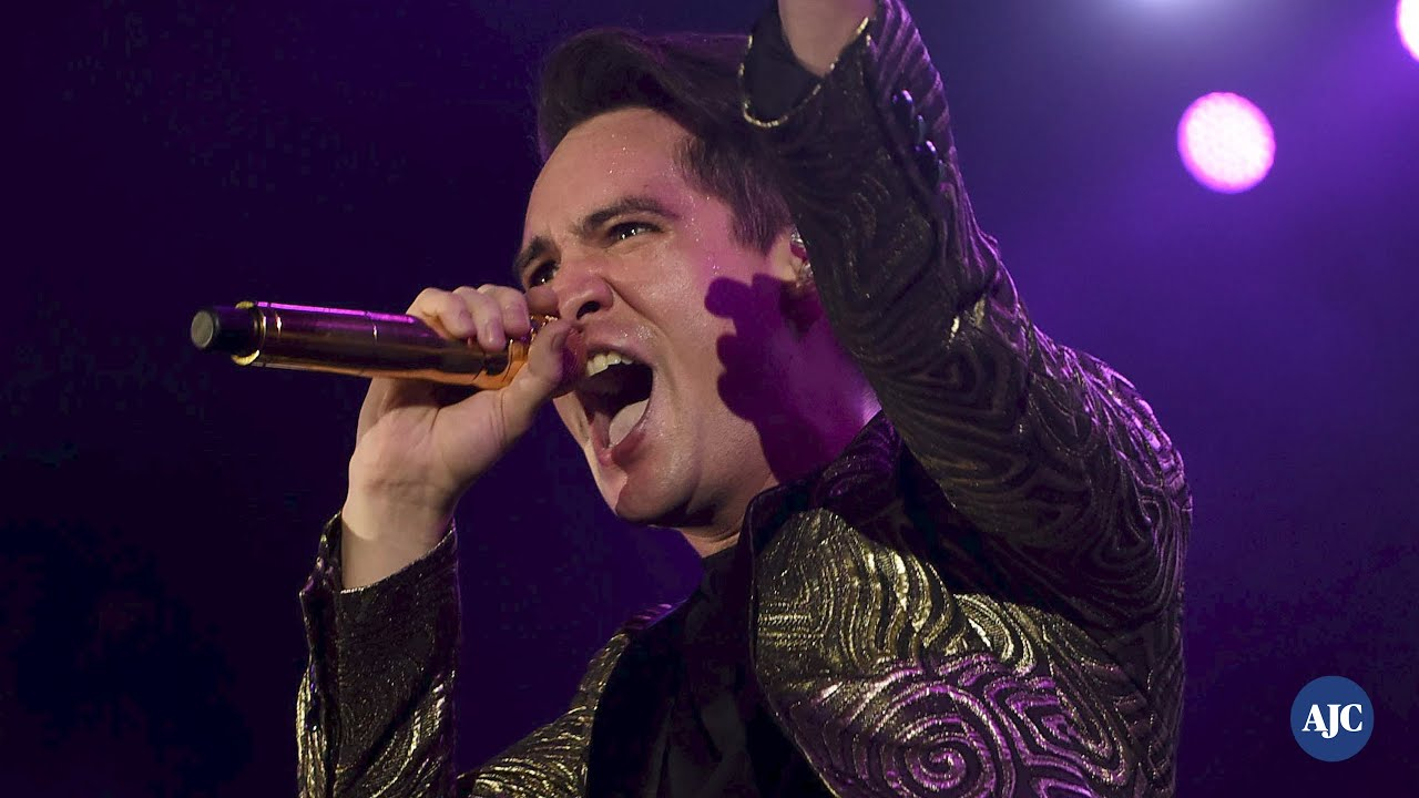 music midtown 2019 panic at the disco youtube. Black Bedroom Furniture Sets. Home Design Ideas