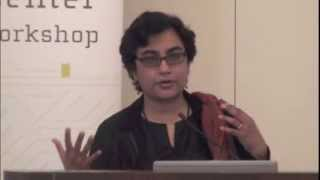 Learning at Home: Seeta Pai, VP of Research & Digital Content, Common Sense Media