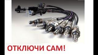Делаем E2 в Winols // Как отключить датчик кислорода // Toyota Camry