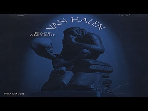 Van Halen - Black And Blue (1988) (Remastered) HQ