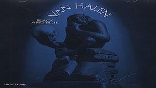 Van Halen - Black And Blue (1988) (Remastered) HQ