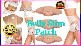 Best Weight Loss Patch | Best Slimming Patches | Where Can I Buy Weight Loss Patches