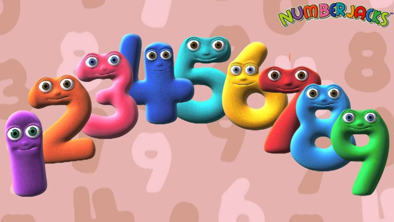 4 times tables song numberjacks youtube for 12 times table song youtube