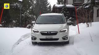 Subaru Impreza - Prove Auto