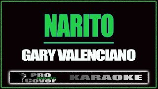 Narito - Gary V. (KARAOKE)