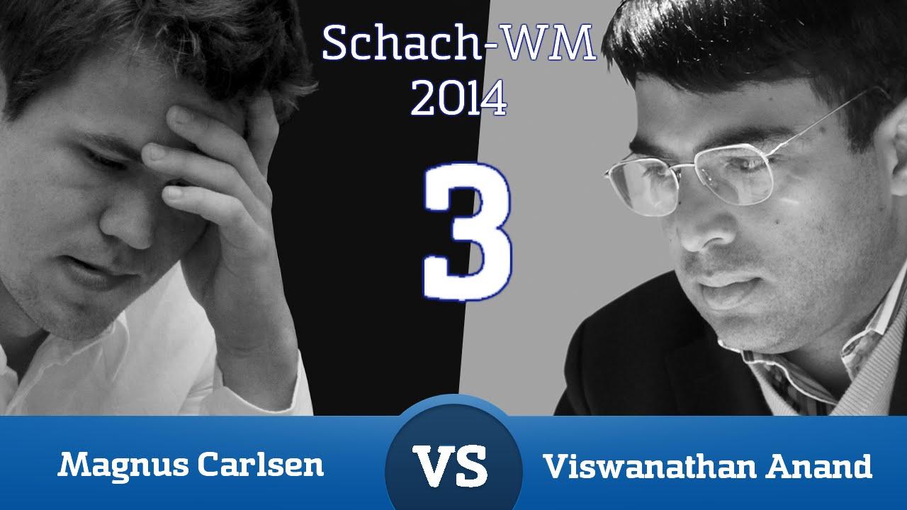 Carlsen Schach