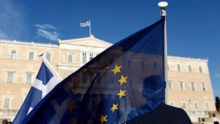 Greece: Is a Deal Finally Near?