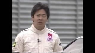 Mazda Lantis / 323F on Best Motoring 1993-12