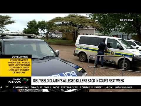 SABC News not permitted to cover murder case of a high profile leader