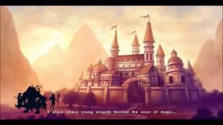 Prodigy Math Game - Intro Cut Scene