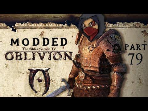 Modded Oblivion part 79 - Frostcrag Spire