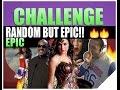 Wonder Woman Vs Stevie Wonder ERB REACTION   Lilly Singh and T-Pain   Epic Rap Battles Of History