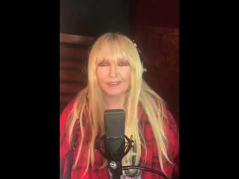 Maryla Rodowicz Hot16Challenge2