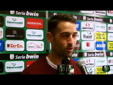 Intervista a Carl Valeri 02/11/2012