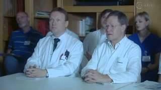 Лучшие клиники Германии с Life Medical Group. Клиника Шаритэ. Берлин(Клиника Charite., 2015-06-21T18:30:12.000Z)