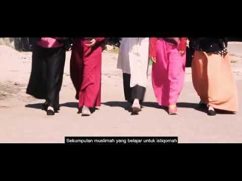 Wanita Surga Bidadari Dunia (Soundtrack Ustdz. Oki Setiana Dewi)