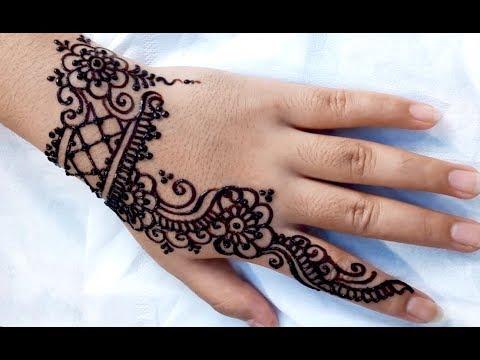 ᴴᴰ Best Beautiful Henna Art Mehndi Designs