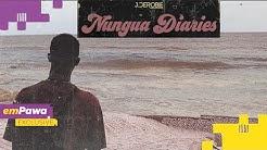 J.Derobie - Ginger Me (Official Audio)