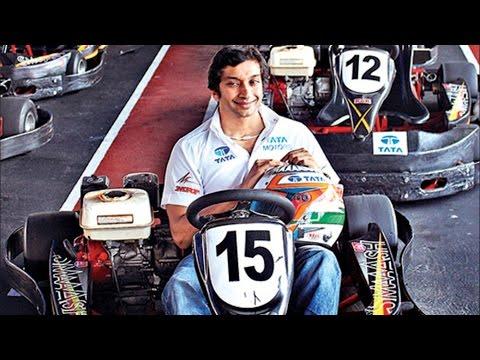 Narain Karthikeyan : Don't Think Indian GP Will Ever Happen Again