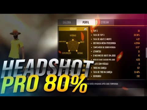 FASTER 2.0 / FREE FIRE HIGHLIGHT PHOENIX OS - Notebook Fraco