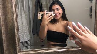ASMR Bathroom Tapping
