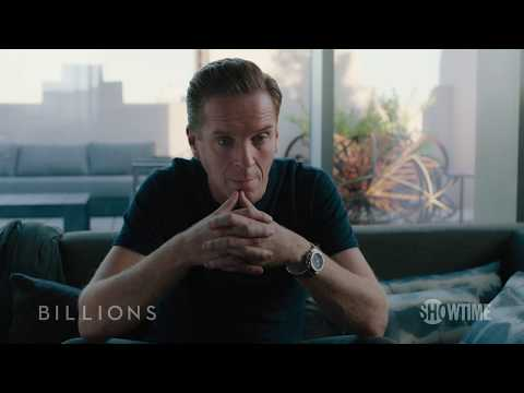YouTube TV & Billions: An exclusive tour of Bobby Axelrod's penthouse