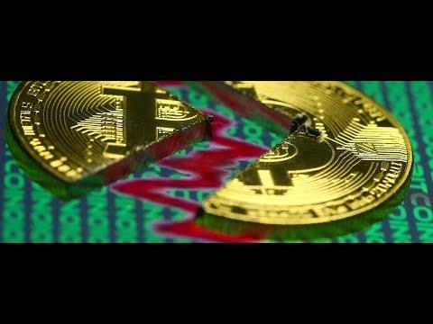 WARNUNG VOR SPEKULATION : Bafin-Chef: Bitcoin (*2009) ist für uns alle Neuland