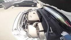 2016 volvocx60 windshield removal