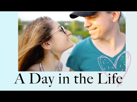A Day in the Life : Slovakia Living