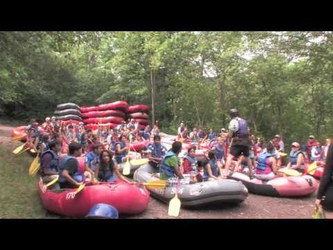 Luzerne County - Best Outdoors Destination - Pennsylvania 2010